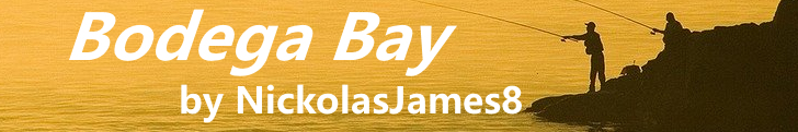 Nick James' Bodega Bay
